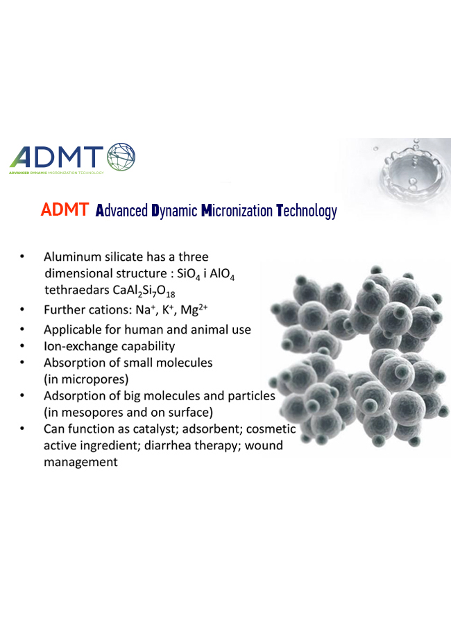 Advanced Dynamic Micronization Technology
